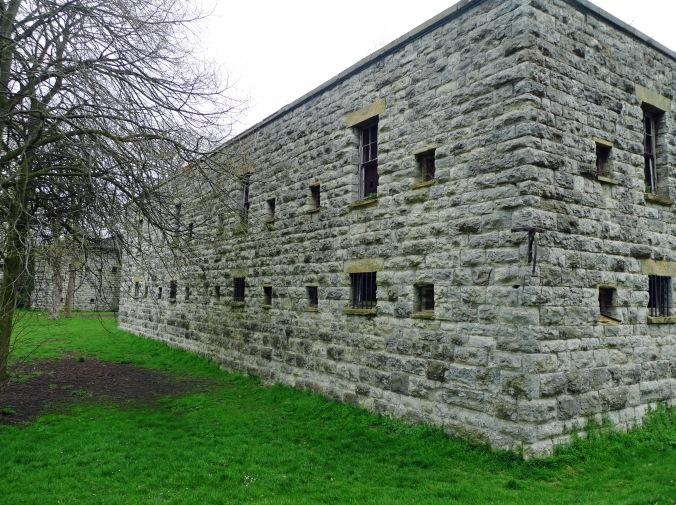 1604d Tilbury-Stanford Coalhouse Fort (5)